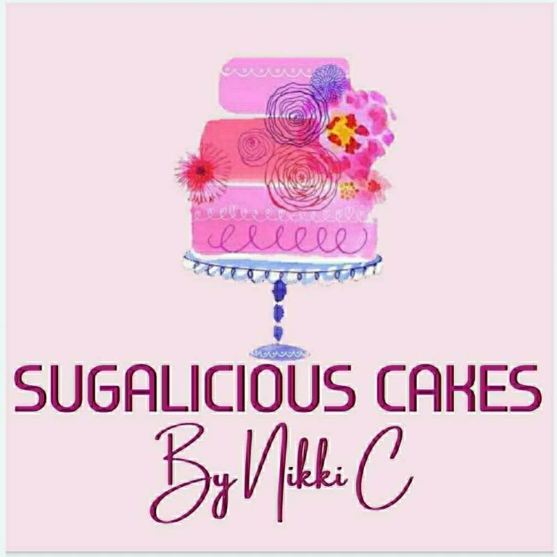 Sugalicious Cakes by Nikki C